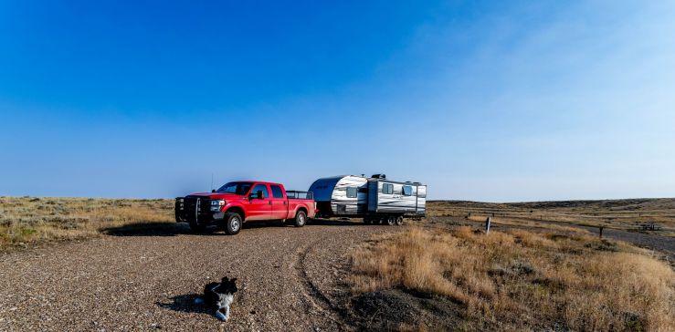 antelope creek trailer