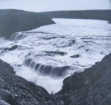 great falls before