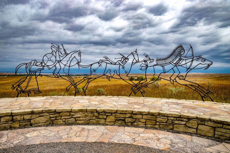 indigenous memorial
